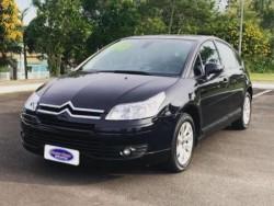 Citroën - C4 Exclusive 2.0 Flex 16V
