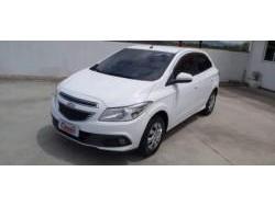 Chevrolet - Onix Hatch LT 1.0 8V FlexPower 5p