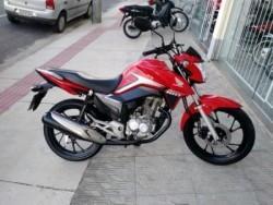 Honda - CG 160 TITAN FLEXONE Ed.Especial 40 Anos