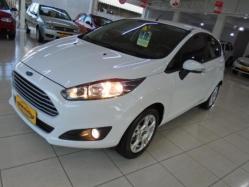 Ford - New Fiesta SE 1.6L Flex