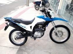 Honda - NXR 160 Bros ESD FLEXone