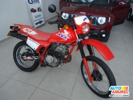 Honda - XLX 250 R