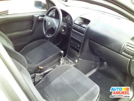 Chevrolet - Astra Advantage 2.0 MPFI FlexPower 8V 5p