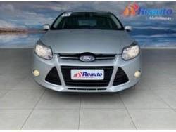 Ford - Focus Titanium 2.0 16V Flex 5p