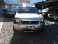 Ford - EcoSport XLT 1.6  8V 5p