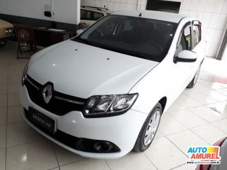 Renault - Sandero Expression Flex 1.0 12V 5p