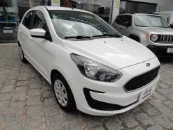 Ford - Ka 1.0 SEL TiCVT Flex 5p