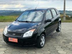 Ford - Fiesta 1.0i 5p