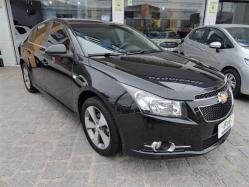 Chevrolet - Cruze HB Sport LT 1.8 16V FlexPower 5p