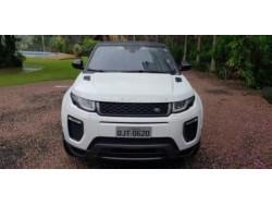 Land Rover - Range Rover Evoque Si4 HSE Dynamic 2.0/Flex
