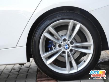 BMW - 328iA Sport 2.0 16V 245cv 4p