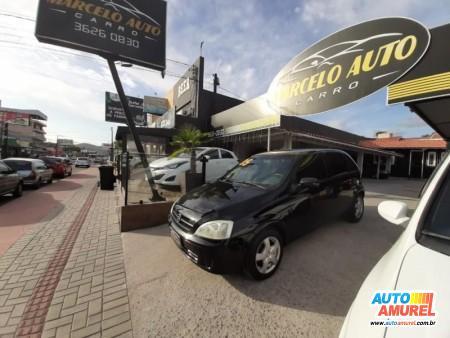 Chevrolet - Corsa Hatch Joy 1.0 8V 5p