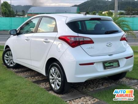Hyundai - HB20 Confort 1.6 Flex 16V