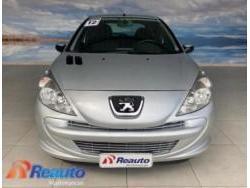 Peugeot - 207 XR 1.4 Flex 8V 3p