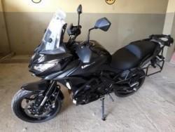Kawasaki - Versys 650cc