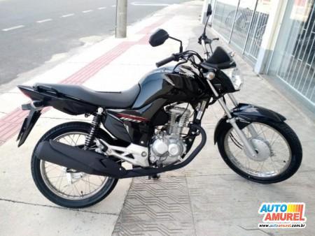 Honda - CG 160 Start