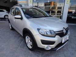 Renault - Sandero Stepway Flex 1.6 16V 5p