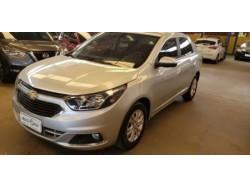 Chevrolet - Cobalt LTZ 1.8 8V Econoflex 4p