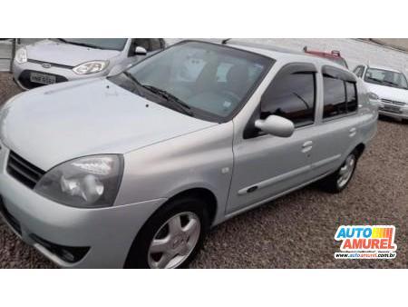 Renault - Clio Sedan Privilège 1.6 16V 4p