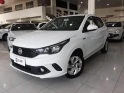 Fiat - Argo Drive 1.3 8V Flex