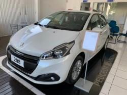 Peugeot - 208 Active Pack 1.6 Flex 16V 5p