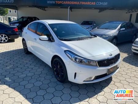 Kia Motors - Cerato 1.6 16V