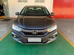 Honda - City Sedan EXL 1.5 Flex 16V 4p