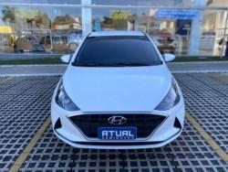 Hyundai - HB20