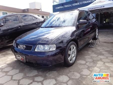 Audi - A3 1.8 3p
