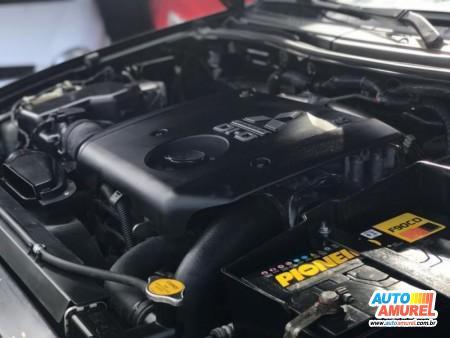 Mitsubishi - Pajero Dakar HPE 3.2 4x4 T.I Diesel 5p