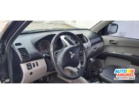 Mitsubishi - L200 Triton HPE 3.2 CD TB Int.Diesel