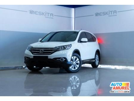Honda - CR-V LX 2.0 16V 2WD