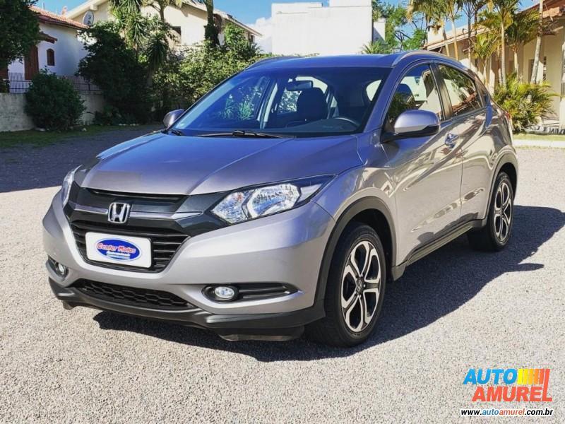 Honda - HR-V EX 1.8 Flexone 16V 5p