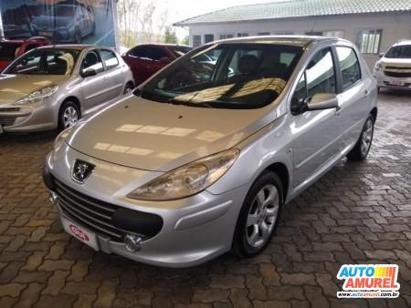 Peugeot - 307 Passion 1.6 16V 110cv 5p