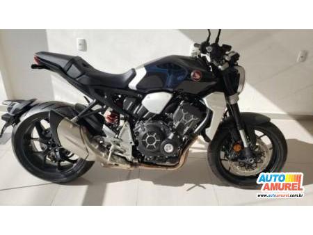 Honda - CB 1000