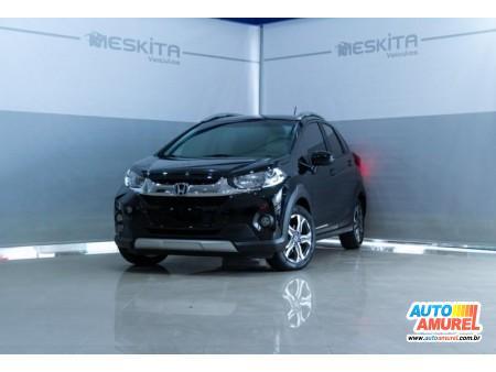 Honda - WR-V EXL 1.5 Flexone 16V 5p