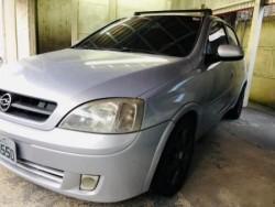 Chevrolet - Corsa Sedan