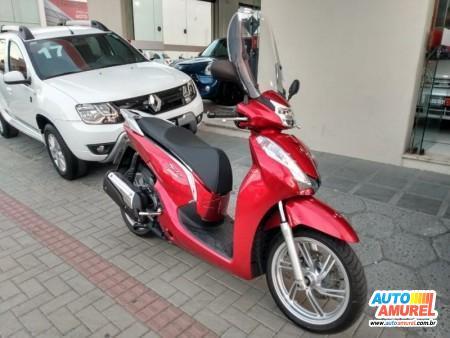 Honda - SH 150