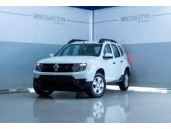 Renault - Duster Expression 1.6 Flex 16V