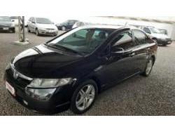 Honda - Civic Sedan EXS 1.8 16V 140cv Aut. 4p