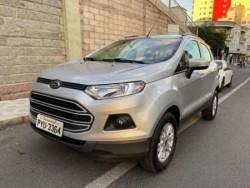 Ford - EcoSport SE 1.6 16V Flex 5p