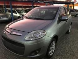 Fiat - Palio Attractive 1.4 EVO Fire Flex 8v 5p