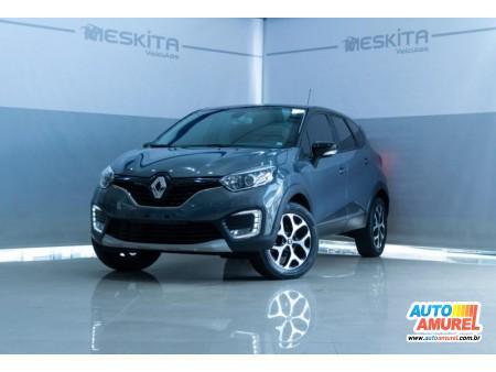 Renault - Captur Intense 1.6 16V Flex 5p