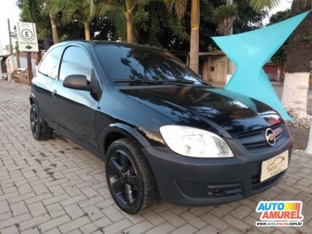 Chevrolet - Celta Life 1.0 MPFI VHC 8V 3p