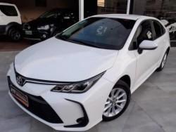 Toyota - Corolla GLi 2.0 16V Flex
