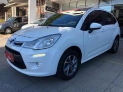 Citroën - C3 Tendance 1.6 VTi Flex Start 16V