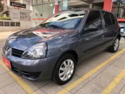 Renault - Clio GetUp Hi-Flex 1.0 16V 5p