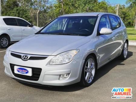 Hyundai - i30 2.0 16V 145cv 5p