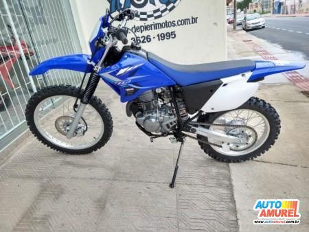 Yamaha - TT-R 230