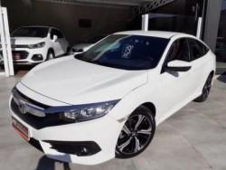 Honda - Civic Sedan EXL 2.0 Flex 16V